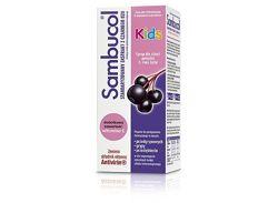 Sambucol , самбукол  сироп для дітей від 3 років