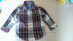 Рубашечка TU в идеале 80-86