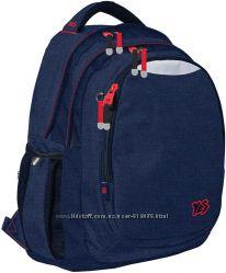 Рюкзак школьный подростковый Jeans 551793 ТМ YES ТМ 1 Вересня