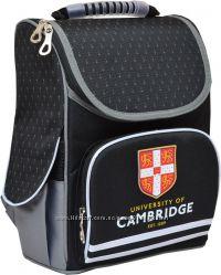 Ранец рюкзак школьный каркасный 552741 Кембридж 1 Вересня