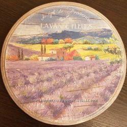Кухонный набор Лавандовое поле .