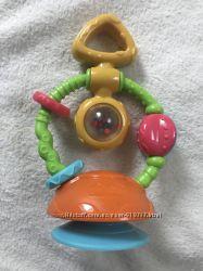 Игрушки Chicсо
