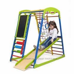 Отдам даром детский спортивный комплекс на турниках можно накачаться