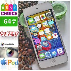 Apple iPod touch 5gen 64gb оригинал MP3 в три раза дешевле