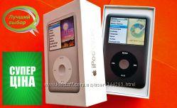 Apple iPod classic 160GB 7Gen MC297 MP3 Плеер