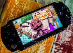 Игровая Приставка Sony PSP Slim 3008 Карта 8Gb Оригинал
