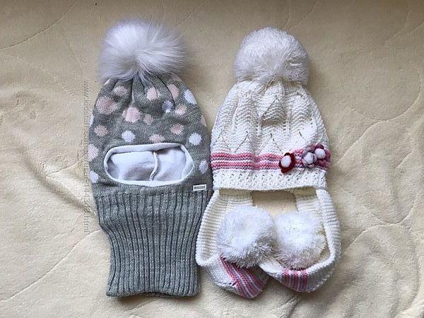 Польские шапочки
