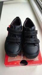 Демисезонные туфли кроссовки суперфит