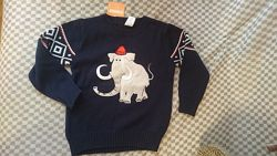Новый свитер джимбори