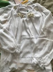 Школьные блузы,  от ТД Ангел Моне