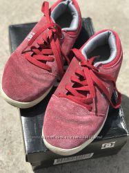 Кроссовки для мальчика тм DC US 5
