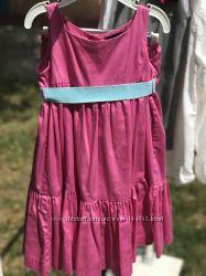Платье Ralph Lauren на 18 мес большемерит