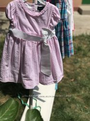 Платье Ralph Lauren на 24 мес