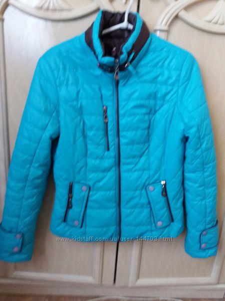 Демисезонная женская куртка X-Woyz размер 46