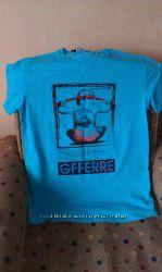 Футболка GF FERRE р L Италия