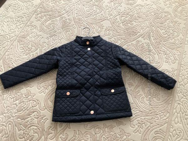 NEXT куртка р 110-116