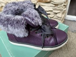 Clarks ботинки 28 р