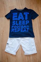 Комплекты летней одежды мальчику на 11-12 лет