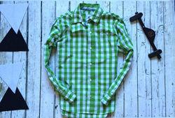 Рубашки мальчику на 9-11 лет