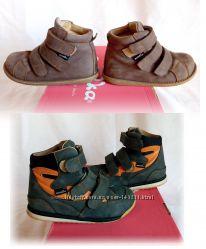 Ортопедические ботиночки польской фирмы Aurelka, размер 27