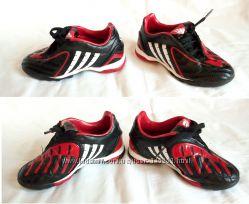 Кроссовки Adidas, UK 11, 29, по стельке 18, 5 см