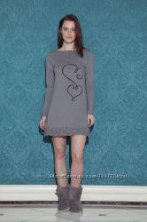 Женская ночная рубашка HAYS 17053. Остатки СП