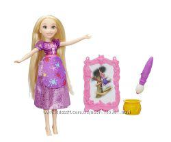 Disney Princess Rapunzel&rsquos Water Reveal Canvas, Рапунцель рисует водой
