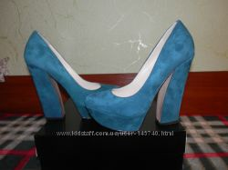 Шикарные туфли из Америки BOTIQUE 9