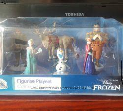 Набор фигурки принцессы Дисней Холодное Сердце, Принцессы