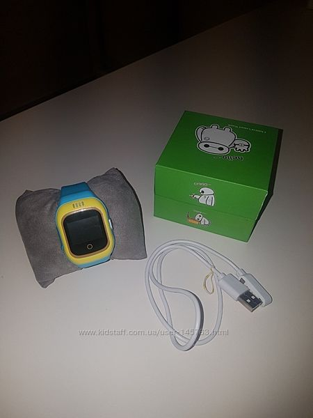 Часы GPS для ребенка