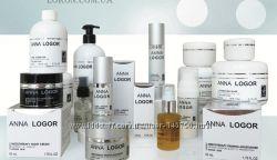 Anna Logor проф. косметика по приятным ценам. Побалуйте свою кожу.