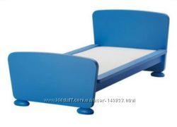 Ikea mammut кровать