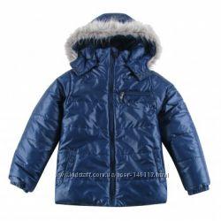 Зимняя курточка Wojcik, мальчику на 9-10 лет