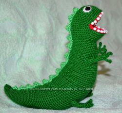 Динозавр Джорджа