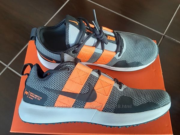 Кроссовки Nike Varsity Compete TR 2