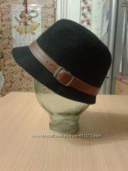 Шляпа классика
