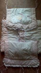 Защита на кровать