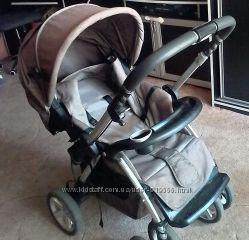 Детская коляска Ceoby c 980 H