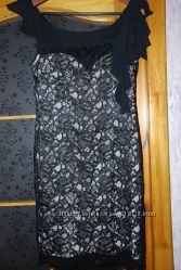 Шикарное платье Karen Millen Цена снижена