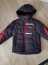 Демисезонная куртка London Fog р. 5-6