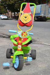 Велосипед Smoby