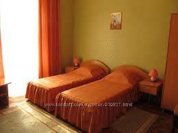 Недорогая гостиница возле аэропорта Борисполь, номера эконом стандарт люкс