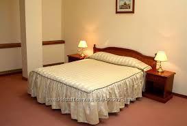 Небольшая уютная гостиница в Борисполе