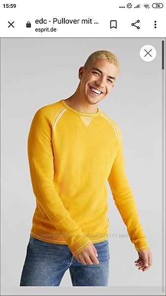 Мужской свитер Esprit