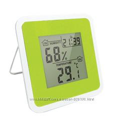 Термогигрометр Т-07 Часы, измерения влажности, температуры