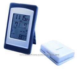 Термометр Т-05 гигрометр, часы, будильник, календарь и т. д.