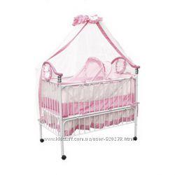 Детская кроватка Geoby Goodbaby TLY-612R