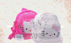 Pюкзак детский для девочки Hello Kitty