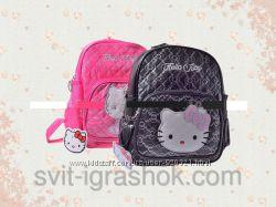 Рюкзак детский для девочки Hello Kitty