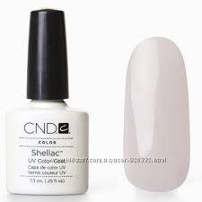 Качественный Shellac CND Negligee